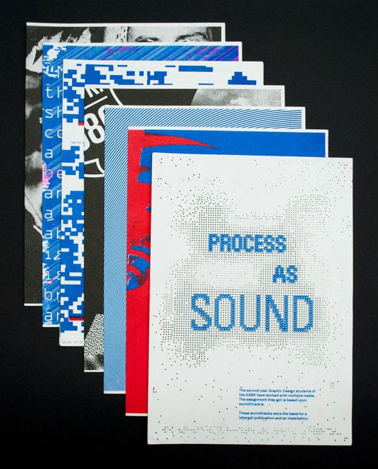 Process as Sound
